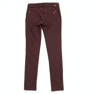 DL1961 4Way Stretch Mid-Rise EMMA Legging Jeans